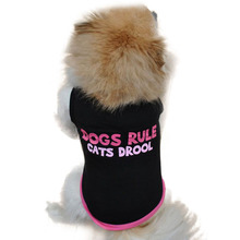Costumes Pets Puppy Clothes