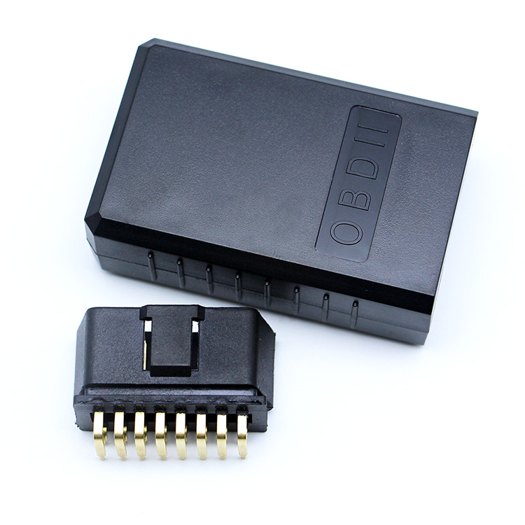 Right Angle Obd Obd 2 Case Free Shipping