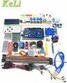 МЕГА 2560 r3 стартовый набор мотор сервопривод RFID ультразвуковое реле диапазона LCD