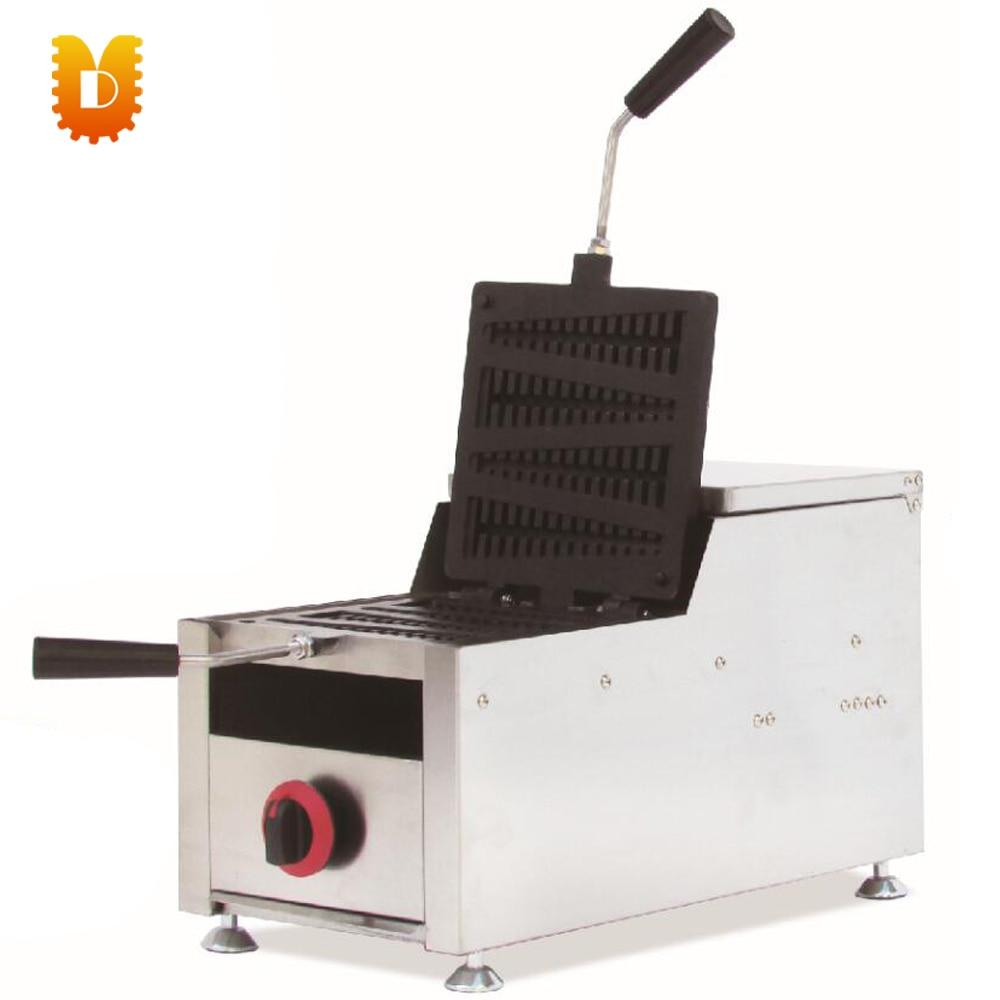 Gas 4 PCS pine waffle making machine/gas pine waffle maker перчатки gas gas ga340dwyxo34