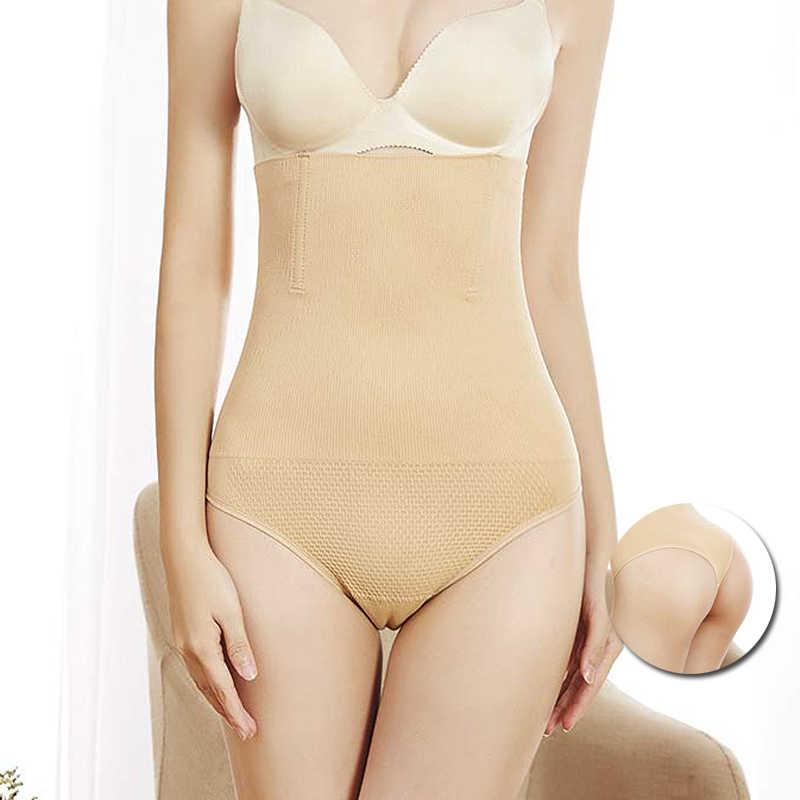 0daf7eef5cdde Women Waist Trainer Slimming Shapewear Corsets Seamless Women butt lifte  Tummy Control Panties Underwear Body Shaper