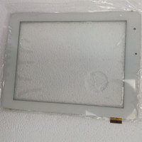 YTG P80013 F1 8 Inch Capacitive Touch Screen Digitizer Glass For Tablet Pc Mid Repair