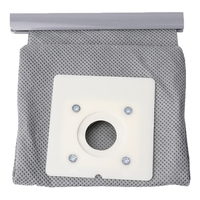 Vacuum Cleaner Bag Reusable Cleaning Appliance Parts