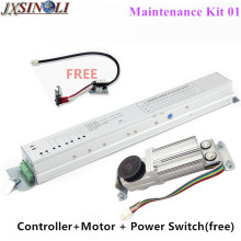 Automatic Sliding Door Maintenance Kit Including Controller+ Motor+ Power Switch (free)