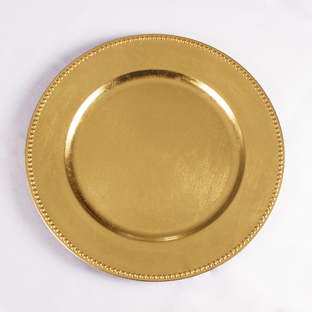 Buy charger plates and get free shipping on AliExpress.com
