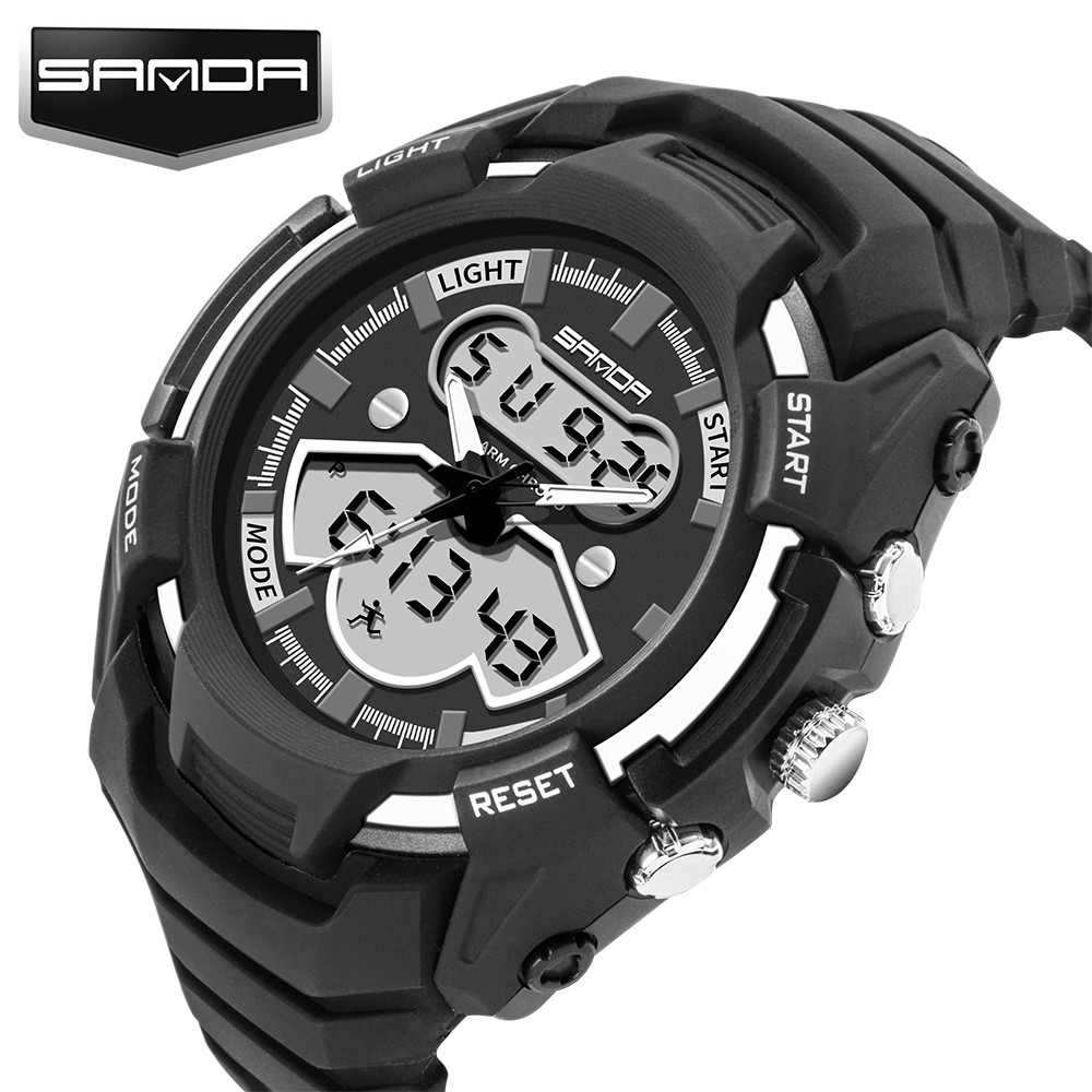 sanda sports watches for men  (4)