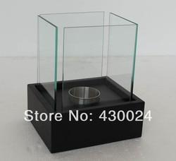 SUNFLAME FD08 + bio etanol lareira Bio etanol burner + modelo de topo da tabela