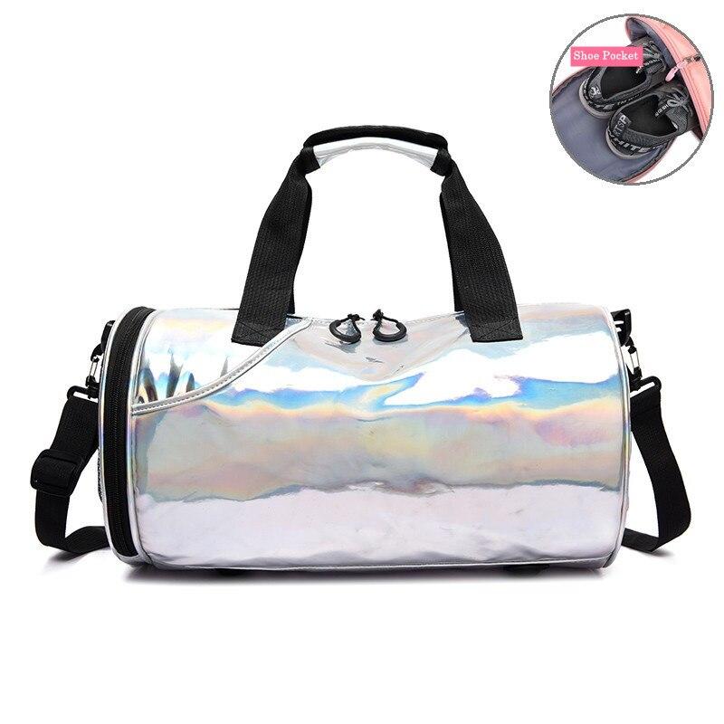 Dry Wet Bag Fitness Gym Bags For Women Men Yoga Mat Tas Travel Training Sac De Sport Gymtas Sac De Sport Sporttas New