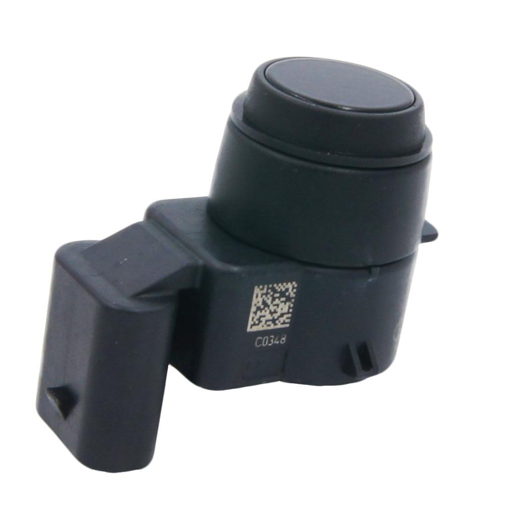 66209196705 nuevo 9196705 SENSOR aparcamiento PDC revertir ayudar de copia de seguridad para BMW X1 Z4 E81 E82 E87 E88 E90 E91 E92 e93 R55 R56 R57