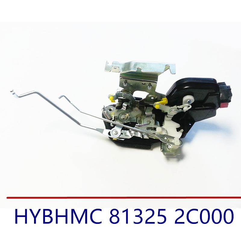 Front right Door Lock Actuator RH for Hyundai Tiburon Coupe 2001 2008 813252C000 81325 2C000