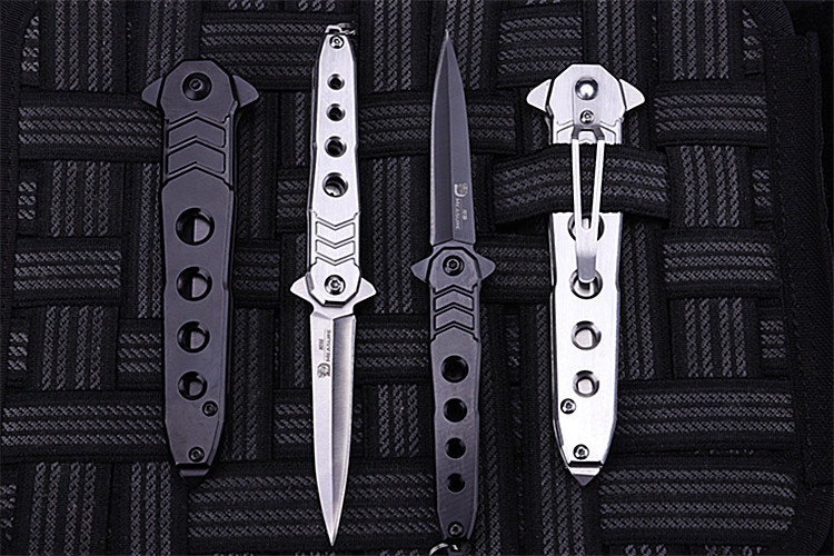 Купить с кэшбэком 2020 New Free Shipping Outdoor Fixed Tactical Combat Folding Knife Self-defense Wilderness Survival Camping Small Hunding Knives