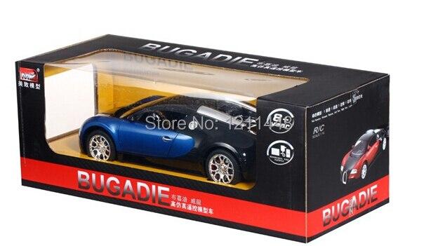 new blue mz 2032 autorisé 1:14 rechargeable bugatti veyron rc luxe
