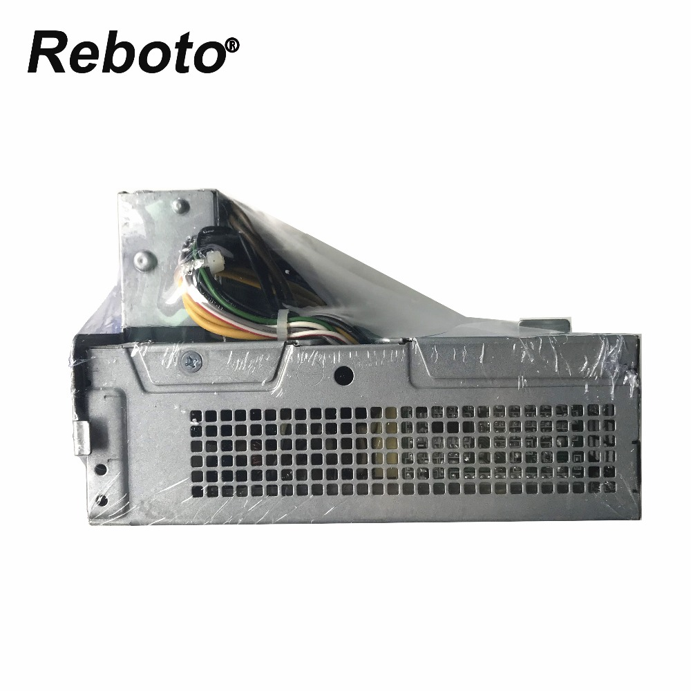 Reboto NEW For HP 6000 6005 6200 8000 8100 8200 Pro 240W Power Supply PS 4241