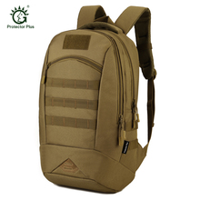 Купить с кэшбэком 1000D Nylon 6 Colors 35L Waterproof Outdoor Military Rucksacks Tactical Backpack Sports Camping Hiking Trekking Fishing Hunting