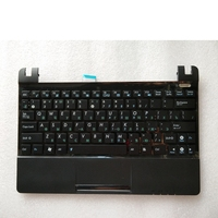 RU Black 100 New Russian Laptop Keyboard FOR ASUS Eee PC X101H X101CH X101