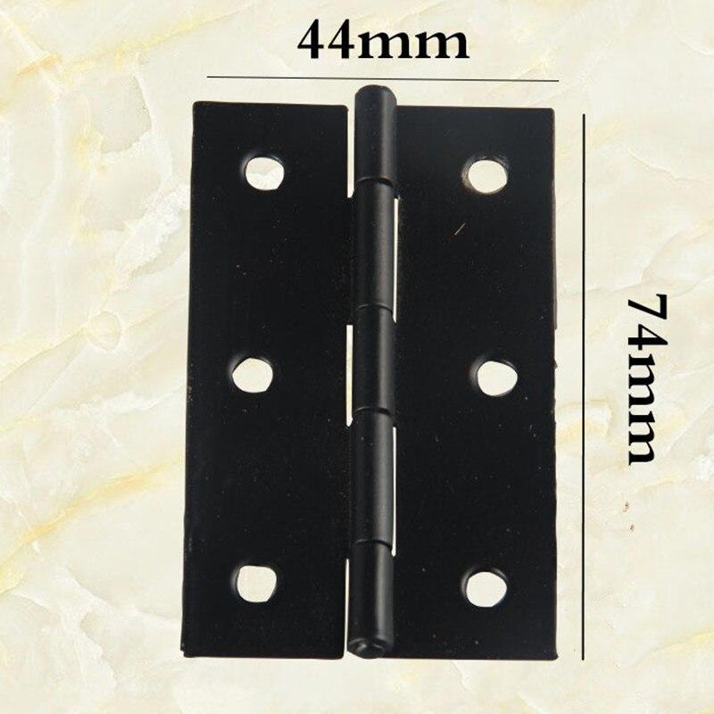 72*44MM 3Inch 6 Hole Cabinet Kitchen Chest Furniture ...