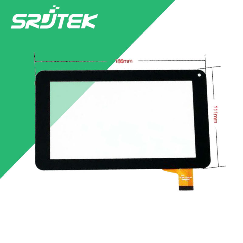 New 7 for Explay N1 irbis TS70 Oysters T72MD Supra M741 Mystery MID-721 MID722 Tablet Touch Screen Panel digitizer glass Sensor explay для смартфона explay craft