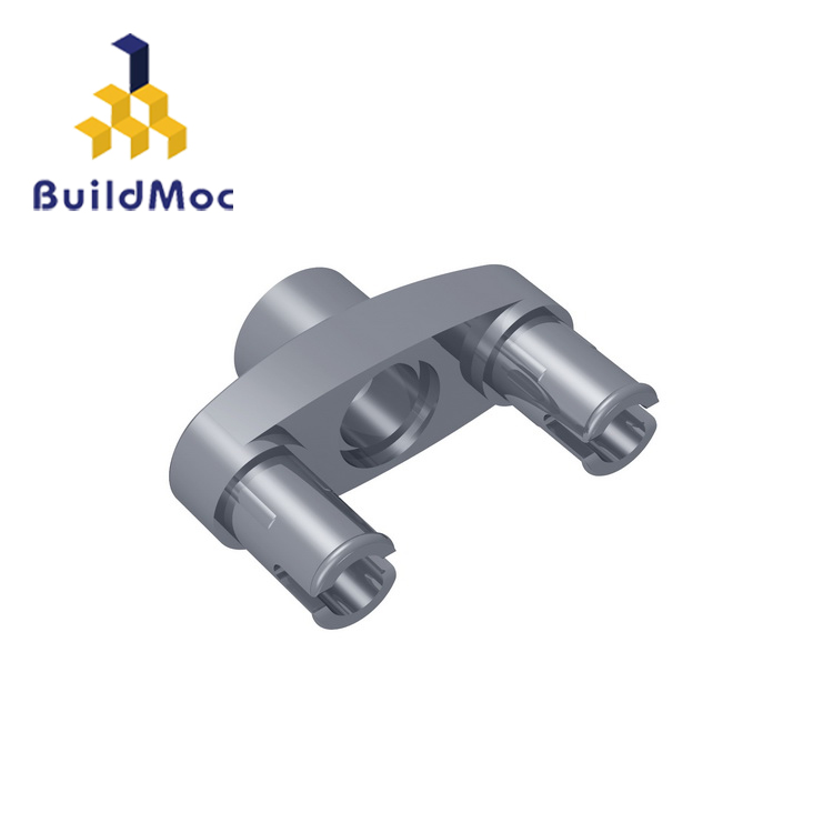 BuildMOC Compatible Assembles Particles 15461 3L2x3 For Building Blocks Parts DIY LOGO Educational Creative Gift Toys