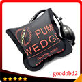 100% Diagnostic Tool KLOM Pump Wedge Airbag Locksmith Tools Auto Air Wedge Lock Pick Open Car Door Lock Medium Size