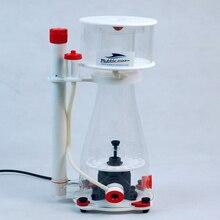 8 Вт скиммер Bubble Magus Curve 5 внутренний конус белка скиммер отстойник насос морской аквариум морской риф иглы колеса Вентури 500L