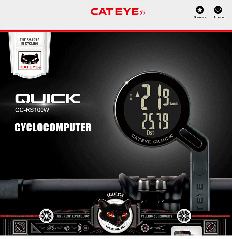 HTB1PQxWLrrpK1RjSZTEq6AWAVXaK - CATEYE Bicycle Computer Bike Strava Wireless Speedometer Cycling Waterproof Stopwatch Integrated