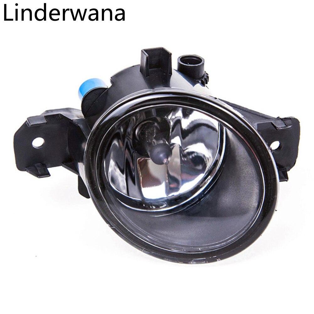 Pour Infiniti M35 M45 JX35 QX60 G37 2008-2015 style de voiture Brouillard Lumières Super Lumineux Halogène phares antibrouillard 55 W 2 pièces