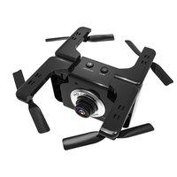 L600 Optical Flow Single Camera Remote Control Aircraft Folding Gesture Camera Drone HD Aerial Camera Four axis Aircraft
