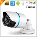 Wholesale IP Camera  Outdoor Full HD 1080P Security Bullet Waterproof Surveillance CCTV 24 IR LED IR Cut 2 Megapixel Camera IP