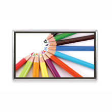 Education equipment 32 inch touch screen all in one with built-in pc I3 4130 Dual-core interactive monitor large touch panel