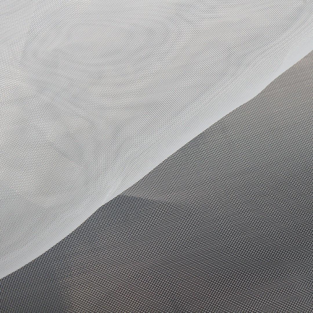 1 Yard Non-toxic 43T 110M Polyester Silk Screen Printing Mesh White Fabric Tool 100x127cm white color 1 yard silk screen printing mesh 120 mesh 48t count 100