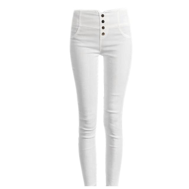 a6cdef26a14d Hot sale women Pencil Pants High Waisted push up Slim Stretch casual pants  female fashion sexy
