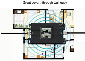 Image 5 - ブースター gsm 900 3 グラム 2100 2100mhz リピータデュアルバンド umts 電話アンプ 3 グラム wcdma 2100 携帯携帯ブースター 65dB lcd ディスプレイ #70