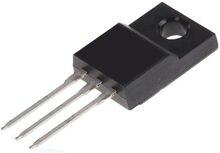 FQPF8N60C 8N60C 8N60 600V 8A MOSFET N-Channel transistor TO-220F
