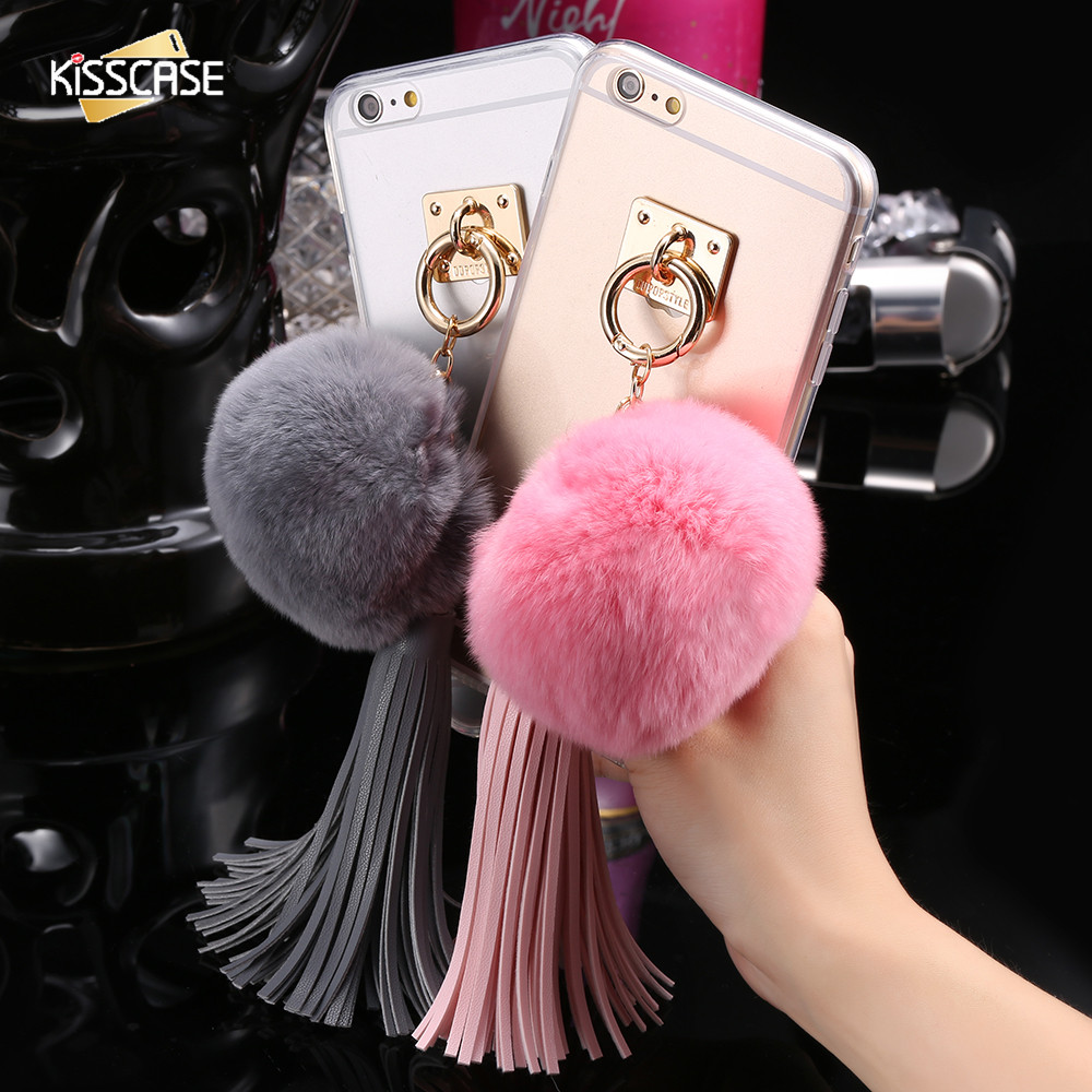 Fluffy Phone Case Iphone