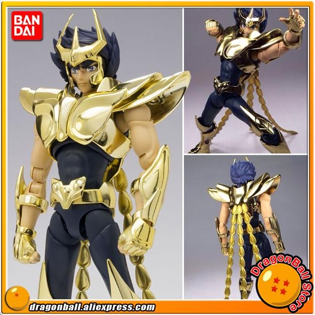 Original BANDAI Tamashii Nations Saint Cloth Myth EX Action Figure - Phoenix Ikki (New Bronze Cloth) -GOLDEN LIMITED EDITION- стоимость