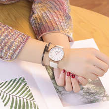 2019 Unisex Fashion Change Color In the Sunshine Watches Women