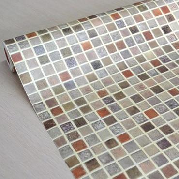 Comprar decoraci n de la cocina desde el for Papel adhesivo para azulejos