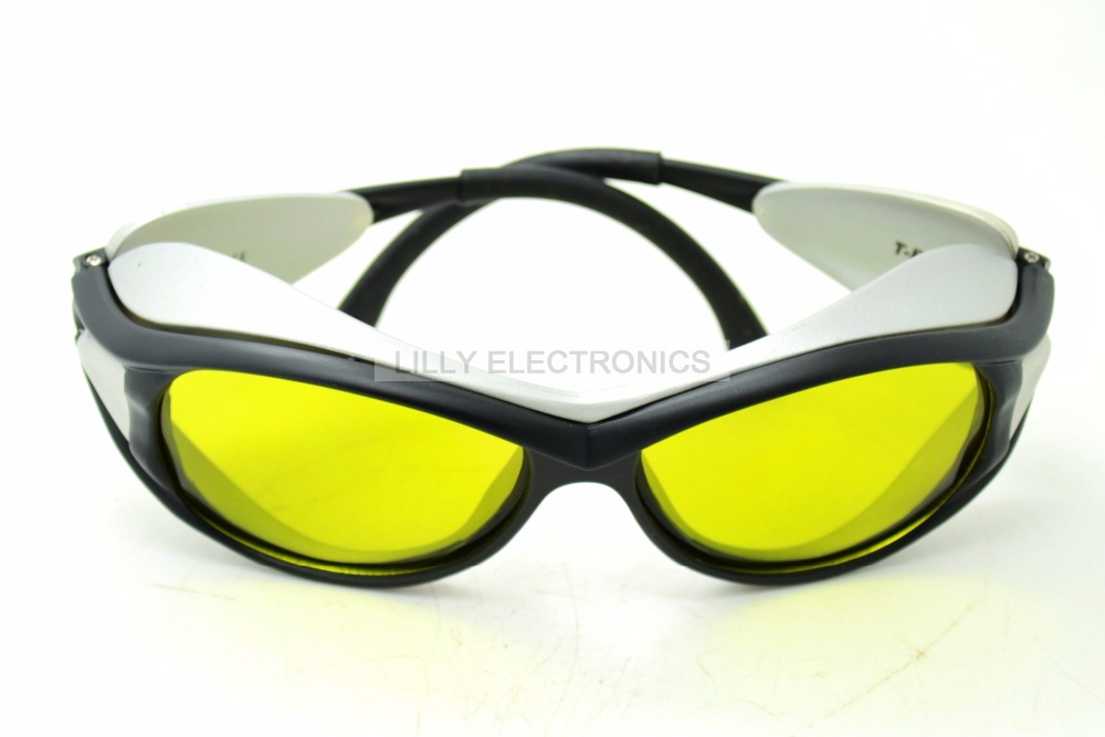 Protection Goggles Glasses for 1064nm IR Infrared LaserProtection Goggles Glasses for 1064nm IR Infrared Laser