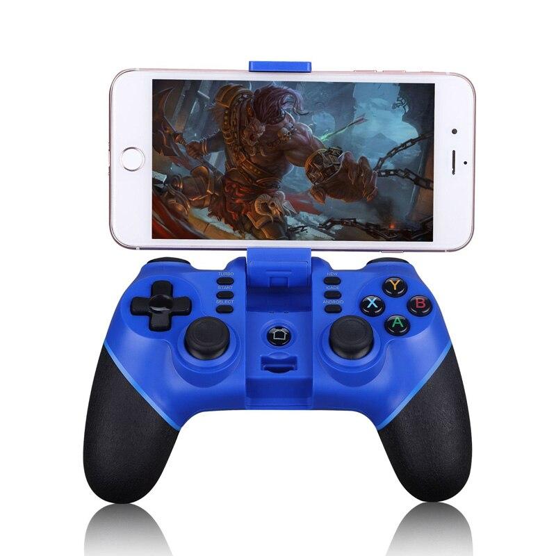 Hot Game Bluetooth Gamepad For Playstation 3 Joystick