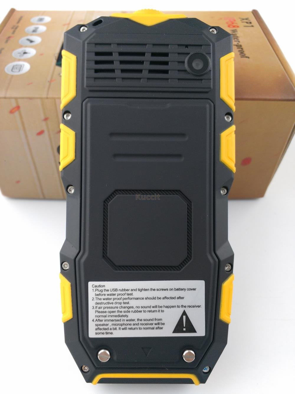 XP1 Rugged Phone  (11)