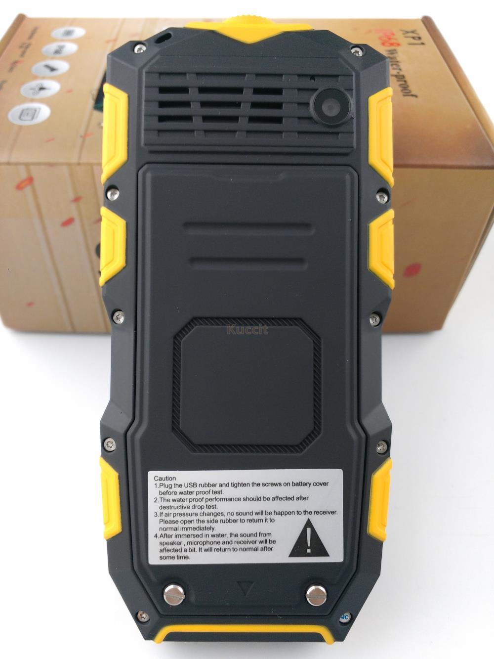 XP1 Rugged Phone  (11)