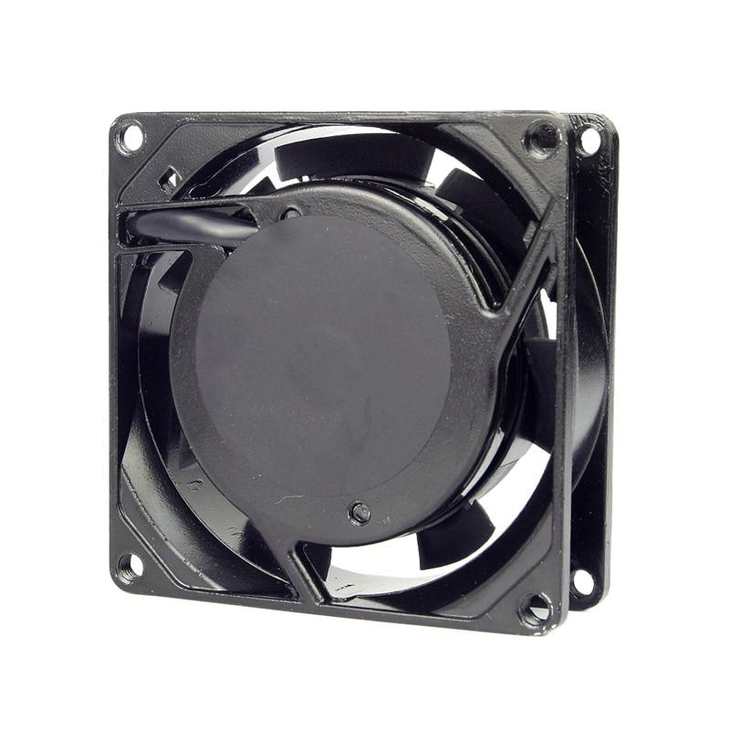 ALSEYE AC 220 / 240V ventilaator 80mm Kahe kuullaagriga - Arvuti komponendid - Foto 3