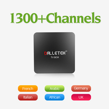 TV Box 1GB RAM