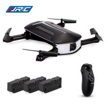 JJRC H37 Mini Baby Elfie 720P Foldable Arm WIFI FPV Altitude Hold RC Quadcopter RTF Selfie