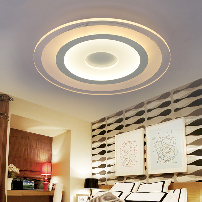 Led Ceiling Lights To Buy: Aliexpress.com : Buy Modern LED Ceiling Light Acrylic