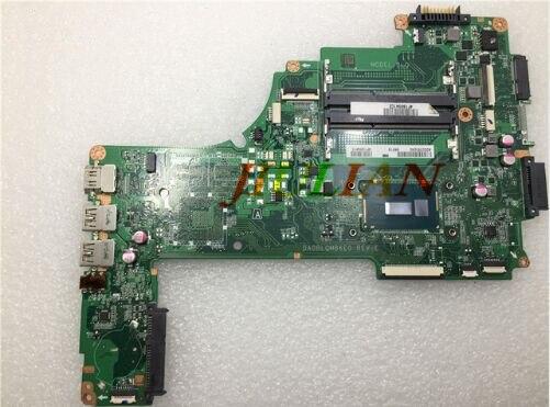 Da0blqmb6e0 Mainboard Für Toshiba Satellite L50 L50-c Laptop Motherboard W/i5-5200u Cpu A000389240 100% Getestet