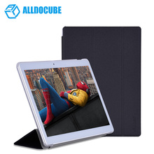 Alldocube iPlay 9 3G Unlocked Phone Call Tablet PC Android 2G + 32G 9.6 Pulgadas IPS Dual Sim Phablet MTK MT6582V Quad Core Tablet PC
