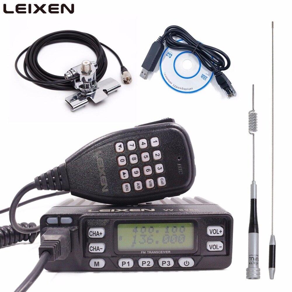LEIXEN VV 898 Mini 25 W double bande VHF UHF 144/430 MHz L/M/H: 4 W/10 W/25 W émetteur Mobile radioamateur Leixen UV 25HX-in Talkie Walkie from Téléphones portables et télécommunications on AliExpress - 11.11_Double 11_Singles' Day 1