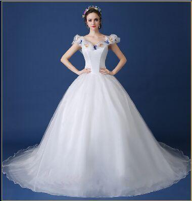 Aliexpress.com : Buy adult cinderella costume women princess Dress ...