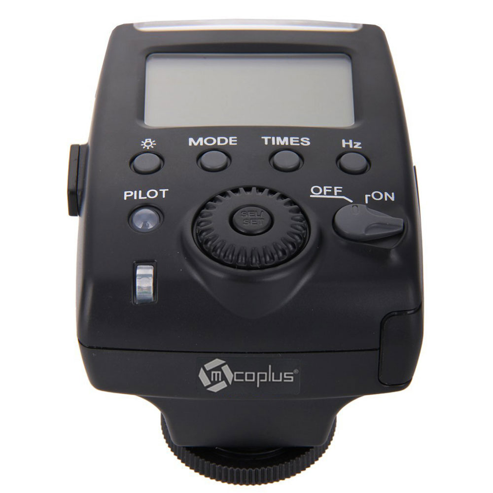 Mcoplus MK-300S Flash 32GN LCD E-TTL 5600 k Meike Lumière Pour Sony Appareils Photo REFLEX et Micro-Caméra A7 A200 a300 A6000 NEX-3 NEX-5 NEX-6